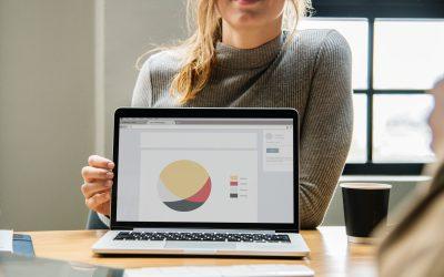 Zeig was du kannst: 5 Strategien für mehr Sichtbarkeit im Job