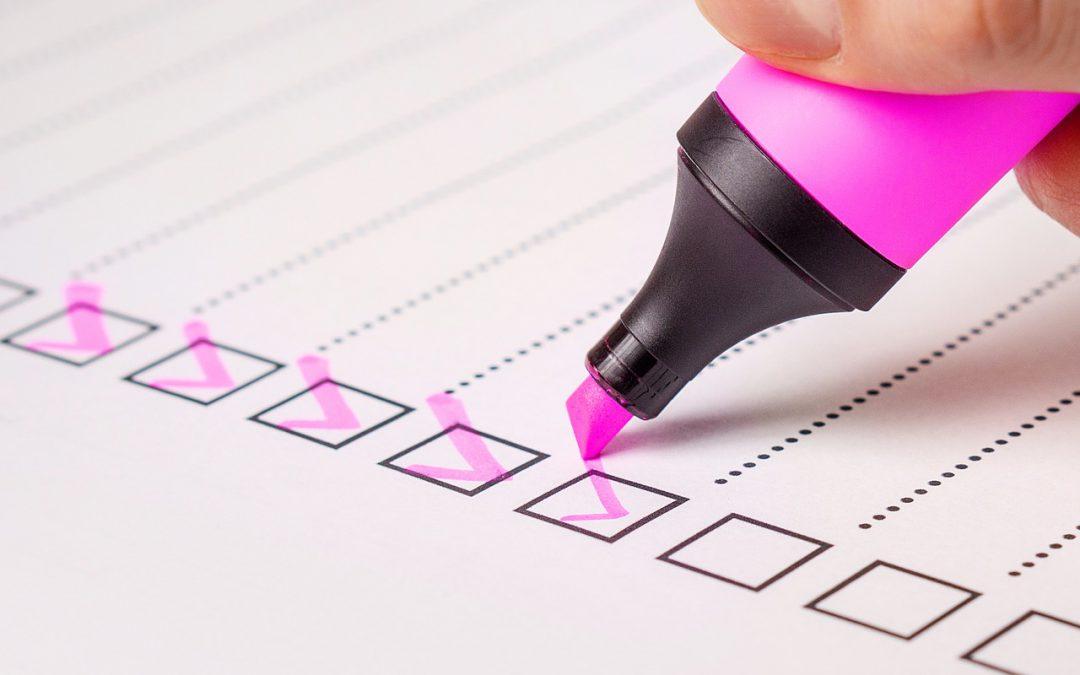 Zeitmanagement: 3 simple Schritte für effektives Arbeiten