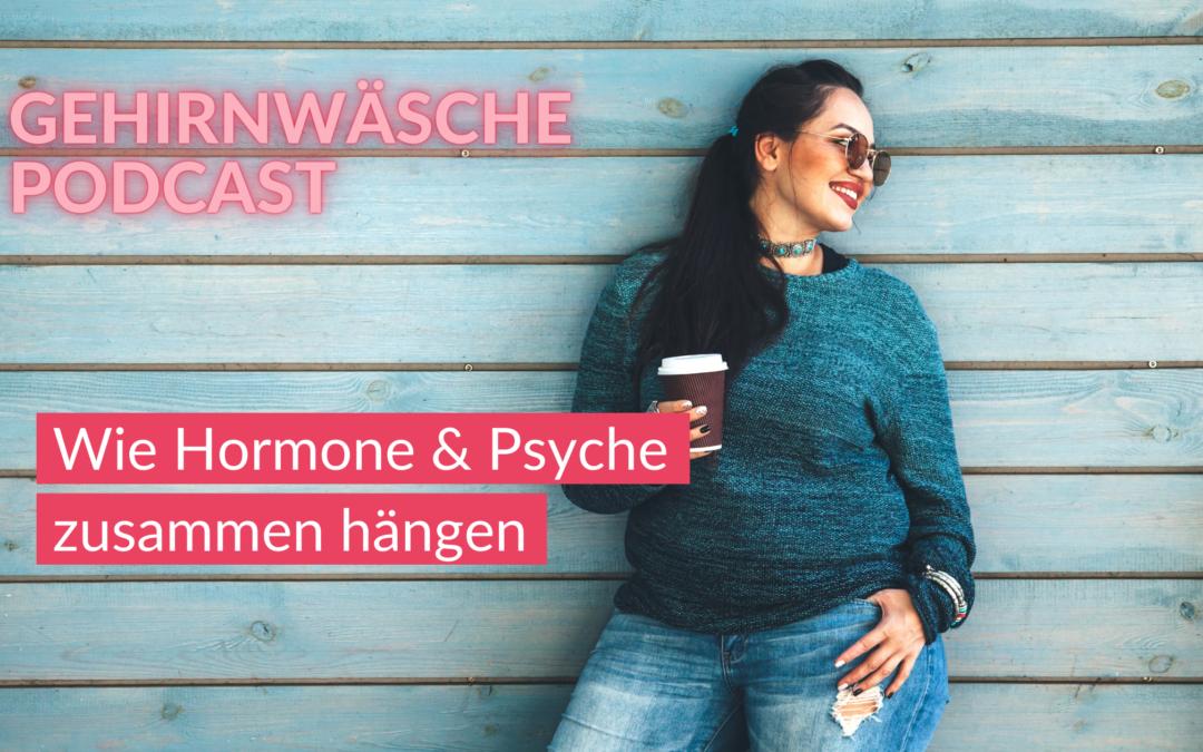 Hormone & Psyche