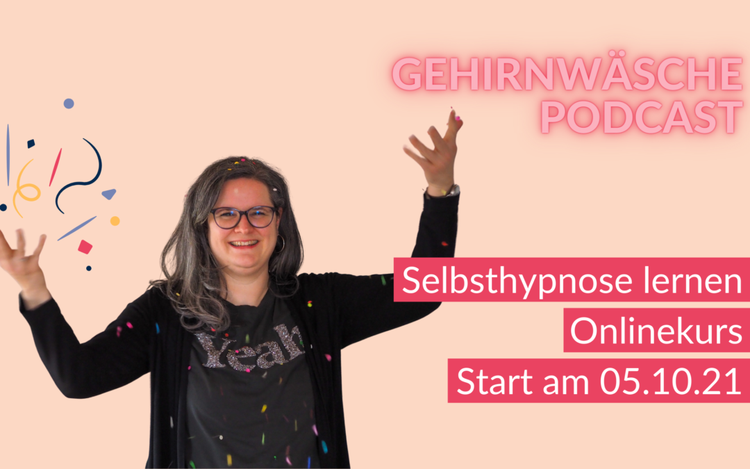 Selbsthypnose lernen